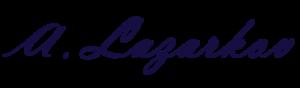 Lazarkov signature